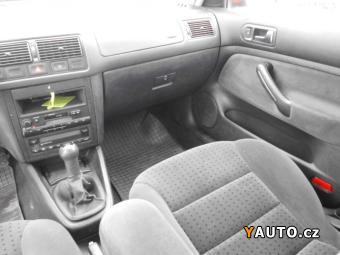 Prodám Volkswagen Golf 1.9TDi 66kW