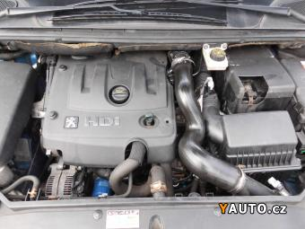 Prodám Peugeot 307 2.0HDi 79kW