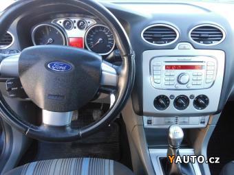 Prodám Ford Focus 1.6TDCi 74kW