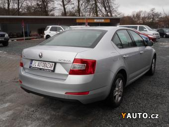 Prodám Škoda Octavia 1.6TDi 77kW