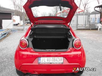 Prodám Alfa Romeo MiTo 1.4i 70kW