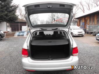 Prodám Volkswagen Golf 2.0TDi 103kW