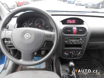 Prodám Opel Corsa 1.2 55kW