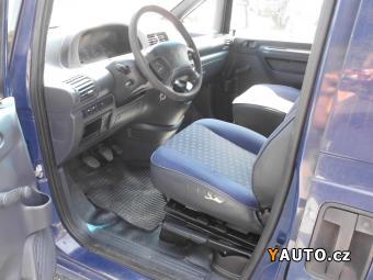 Prodám Fiat Scudo 2.0 JTD 80kW