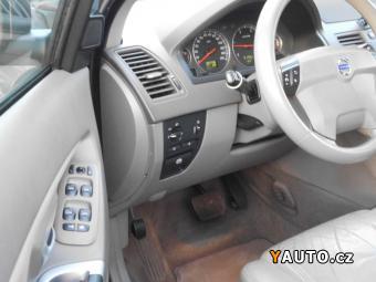 Prodám Volvo XC90 2.4 D5 136kW