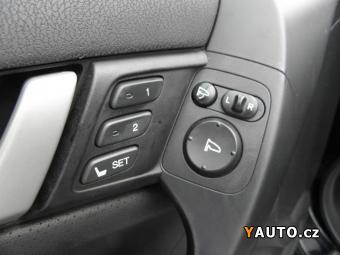 Prodám Honda Accord 2.2 CDTi Executive, ČR, Xenon, Ků