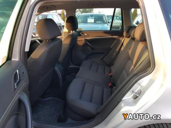 Prodám Škoda Octavia 2.0 TDi 4x4, Xenon, Navi, Digi. kl
