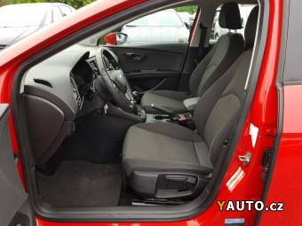 Prodám Seat Leon ST 1.6 TDi Navi