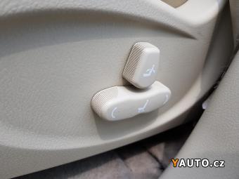 Prodám SsangYong Rexton 2.7 XDi 4x4 ČR 1. majitel