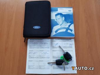 Prodám Ford Focus 1.6 TDCi 80kW, Klima, tempomat, v