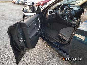 Prodám BMW Řada 4 4 GC 430DA xDrive, 4x4, Head-up