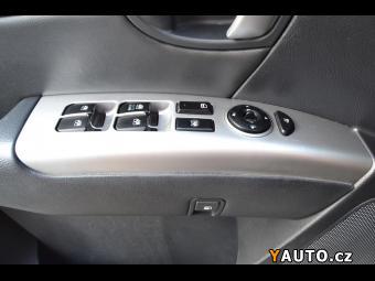 Prodám Hyundai Santa Fe 2,2 4x4, Automat