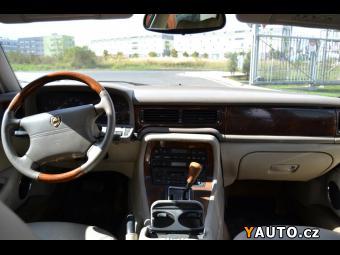 Prodám Jaguar XJ6 3,2 Původ ČR, Automat