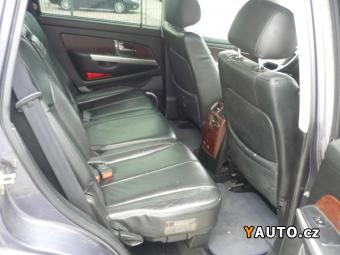 Prodám SsangYong Rexton R270DLX XDi 4x4