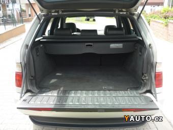 Prodám BMW X5 3.0D 135kW