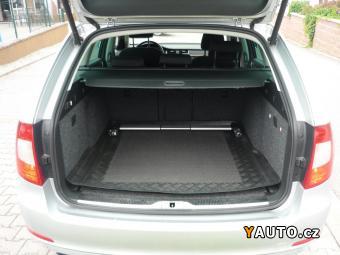 Prodám Škoda Superb 2.0 TDI CR 125kW 4x4 Elegance