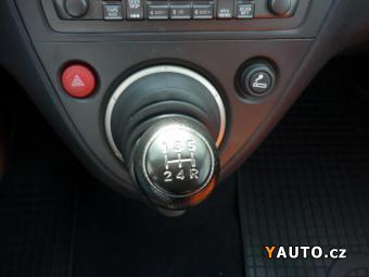 Prodám Honda Civic 1.6 VTEC 81kW