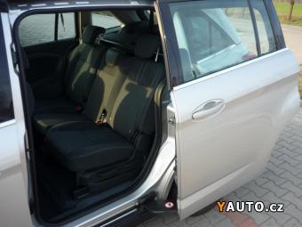 Prodám Ford Grand C-MAX 1.6TDCi TITANIUM