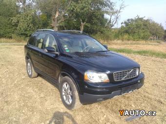 Prodám Volvo XC90 D5 136KW 7míst