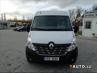 Prodám Renault Master 2,3 dCi Biturbo obytný automo