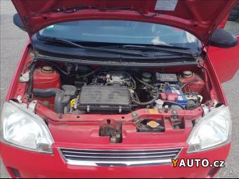 Prodám Daihatsu Cuore 1,0 Charade, servo, centrál