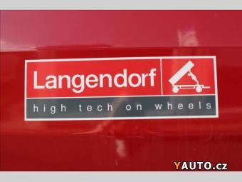 Prodám  LANGENDORF SK24 SAF 30m3