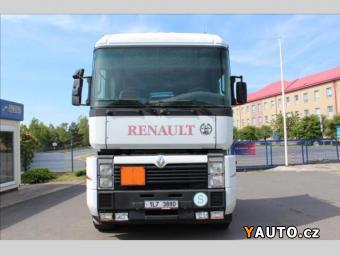 Prodám Renault MAGNUM 430 STANDART MANUÁL EUR