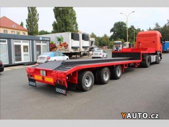 Prodám BSS Metaco NL 236P BPW