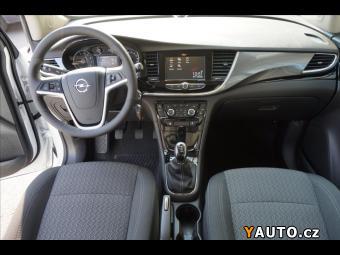 Prodám Opel Mokka 1,4 T 88kW ZTP 16V SMILE