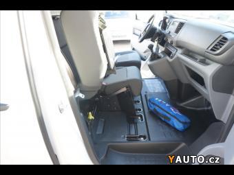 Prodám Opel Vivaro 2,0 CDTi120 L3 DOTACE Enjoy