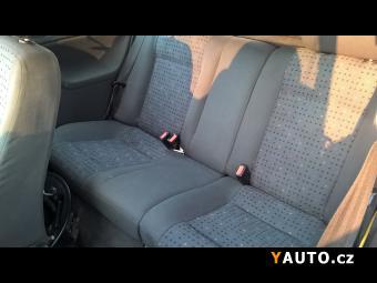 Prodám Volkswagen Polo 1.4 TDI