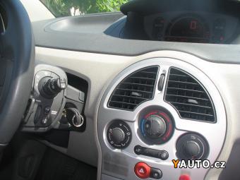 Prodám Renault Modus 1, 4 cdi 16 ventil