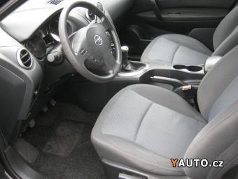 Prodám Nissan Qashqai 1,6i ZADANO