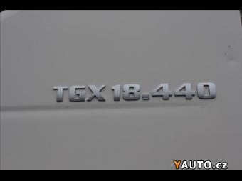 Prodám MAN TGX 18.440 LOW DECK AUTOMAT