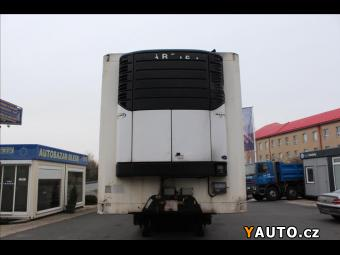 Prodám Lamberet LVF S3 SAF CARRIER MAXIMA 1300