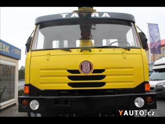 Prodám Tatra 815 AD 20