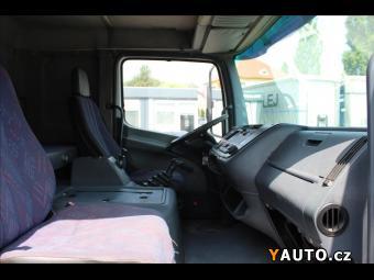 Prodám Mercedes-Benz ATEGO 817 MANUÁL EURO 2 ČELO 1