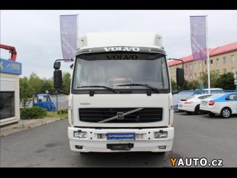 Prodám Volvo FL 250 EURO II Carrier XARIOS