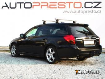 Prodám Subaru Legacy Combi 2.0i 121kW AWD