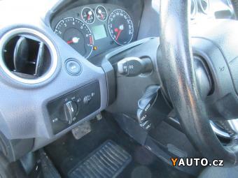 Prodám Ford Fiesta 1.4i 59kW AUTOMAT GHIA