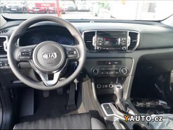 Prodám Kia Sportage 1,7 CRDi 4x2 COMFORT