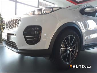 Prodám Kia Sportage 2,0 CRDi GT Line 4x4