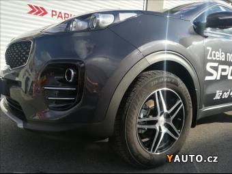 Prodám Kia Sportage 1,6 T-GDi 4x2 STYLE