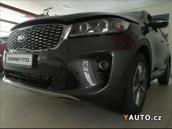 Prodám Kia Sorento 2,2 CRDi 4x4 AT EXCLUSIVE