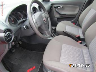 Prodám Seat Cordoba 1.4 16V, ČR, Klima