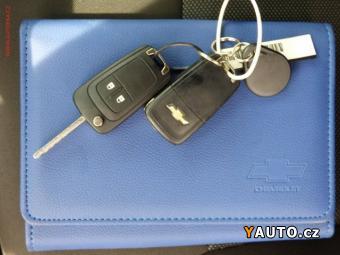 Prodám Chevrolet Orlando 7míst 2.0 VCDi, ČR