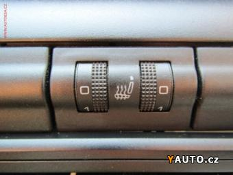 Prodám Škoda Octavia 1.6i Ambiente, Klima