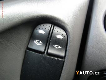 Prodám Ford Focus 1.8 TDDi, Klima