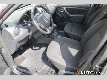 Prodám Dacia Duster 4x4 1.5 dCi, ČR