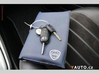 Prodám Lancia Delta 1.6 JTD Gold, Automat, kůže
